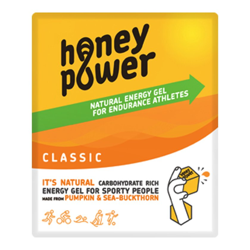 Looduslik energiageel HoneyPower 2020